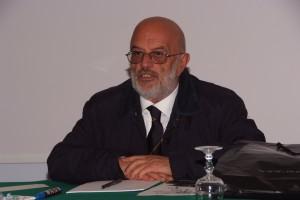 Il Presidente Bruno Bravetti