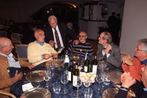 Agordati,Pieralisi,Ancarani, Andreoli