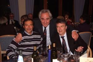 D\'Orazio,Graziosi,Amici