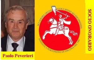 PAOLO PEVERIERI