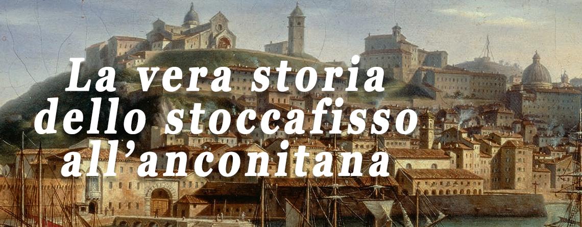 La vera storia dello Stoccafisso